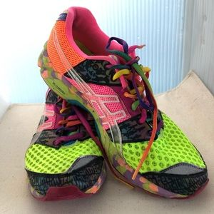 Asics Gel-Noosa Tri 8 Running Jogging Training 9